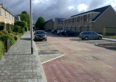OUD-BEIJERLAND – LARIXPLANTSOEN