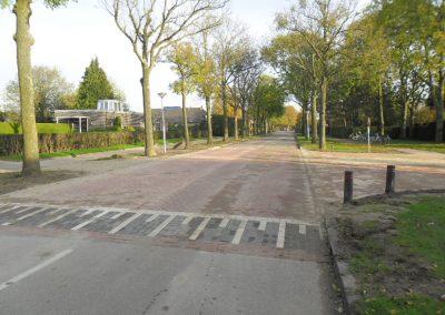 MIJNSHEERENLAND – kruising RAADHUISLAAN / LAAN van WESTMOLEN